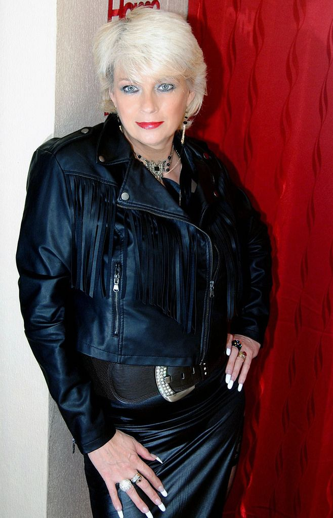 590 best Mature in Leather images on Pinterest | Latex