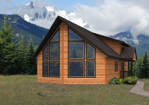 Delta Home Kits 485 Building Plans Pinterest House