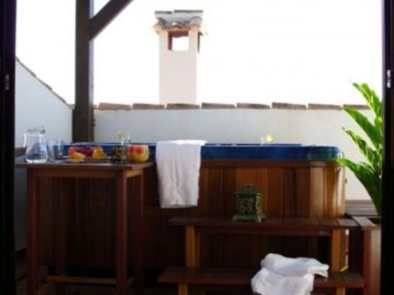 Cazorla - 70 euros al dia Duplex amb jacuzzi a la terrassa, 2 hab, 2 banys.  Niumba - 236329