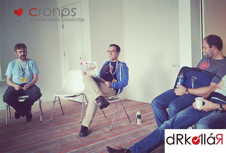CronosRandi Blog: Dr. Kollárné Déri Kriszti: Mi a coaching?