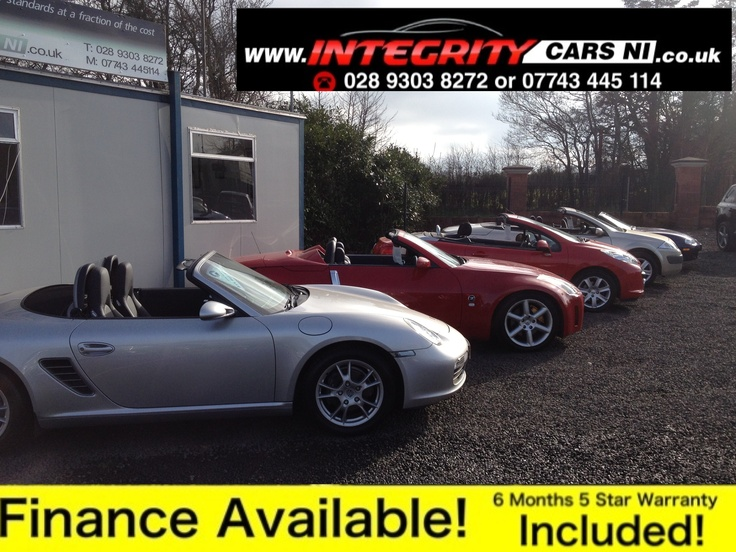 Best Integrity Cars Ni Images On Pinterest Data Integrity - Sports cars ni