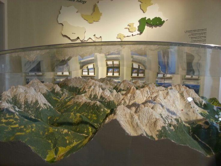 Centro visite Dobbiaco #openbike #gotolienz