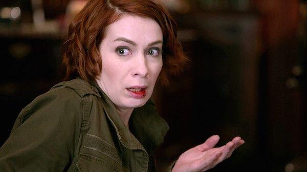 Supernatural-Season-Ten-Episode-Eleven-SPN-S10E11-There-No-Place-Like-Home-Charlie-Bradbury-Celeste-Felicia-Day