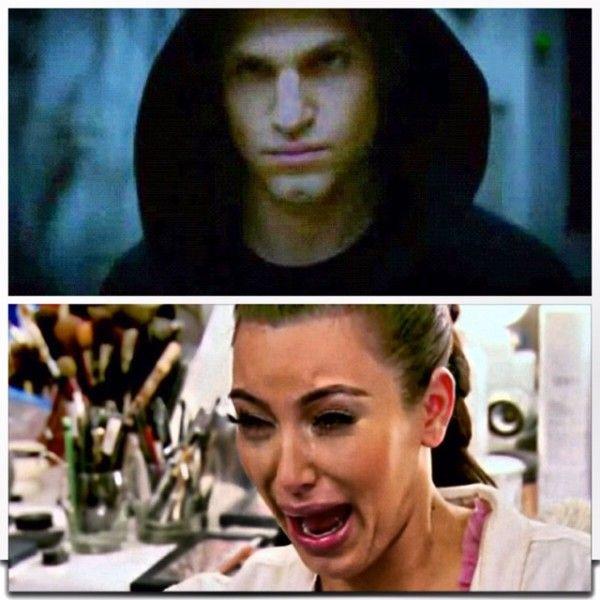 Exactly how I felt. hahaha
