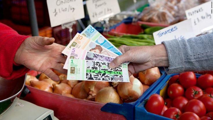 Monnaie locale : se réapproprier l'avenir de son territoire ?