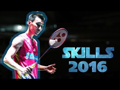 Lee CHONG Wei ● SKILLS ●  2016 Badminton Male Player of the Year.   Read the rest of this entry » http://badmintonracket.biz/lee-chong-wei-%e2%97%8f-skills-%e2%97%8f-2016-badminton-male-player-of-the-year/ #Badminton, #BadmintonGrip, #BadmintonNet, #BadmintonRackets, #BestBadmintonRacket, #Grip, #Net, #Racket, #Raquets, #Shuttle, #Shuttlecock, #Yonex #BadmintonVideos