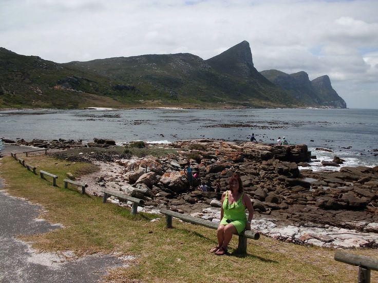 Cape Point SA