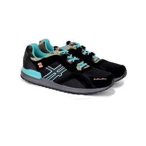 Sepatu Sneakers Trendy Pria [H 5255] (Brand HRCN) Original Bandung