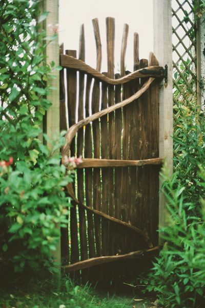 202 Best Images About Garden Gates On Pinterest | Gardens, Arbor