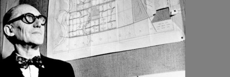"""""""Arquitectura es cosa de arte, un fenómeno de emociones, que queda fuera y más allá de las cuestiones constructivas. El propósito de la construcción es mantener las cosas juntas y el de la arquitectura es deleitarnos"""" Le Corbusier"""