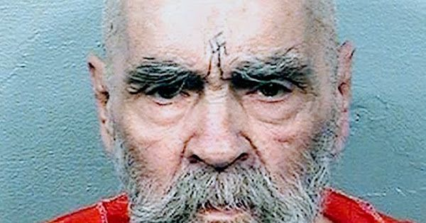 """Prison Authorities have just disclosed that  Charles Manson's body has """"disappeared""""  somewhere between California State Prison & Union Cemetery in Bakersfield and no one, including the Warden and Coroner, has any idea where it is. Leslie Van Houten has also been reported as missing from Chino's State Prison for Women two days after being denied parole by the Governor of California (overruling the Parole Board's decision).  Charlie & Leslie.  Octogenarians on the run."""