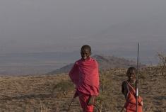 Passage To Africa - Maasai - Kenya #Culture #Africa