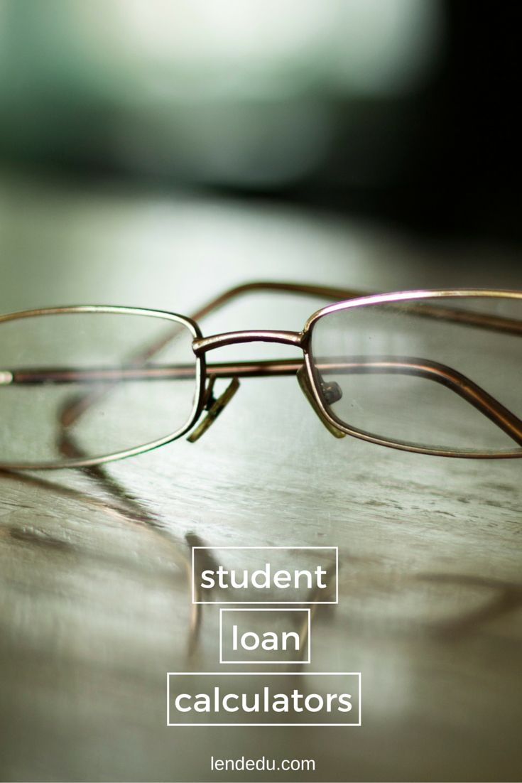 Top 25 best student loan calculator ideas on pinterest student student loan calculators robcynllc Image collections