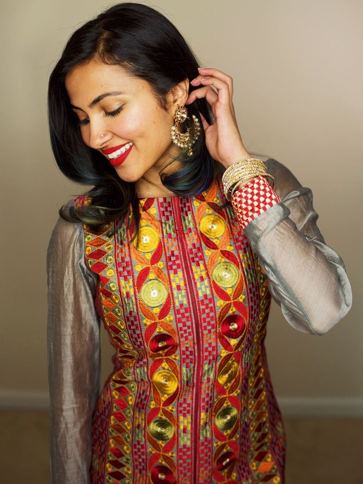 Vidya's fashion & other random thoughts!