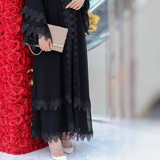 Repost The5lowxd صرتعنديكلشيواغلىمننفسيعلي Subhanabayas Fashionblog Lifestyleblog Beautyblog Dubaiblogge Abayas Fashion Abaya Fashion Fashion
