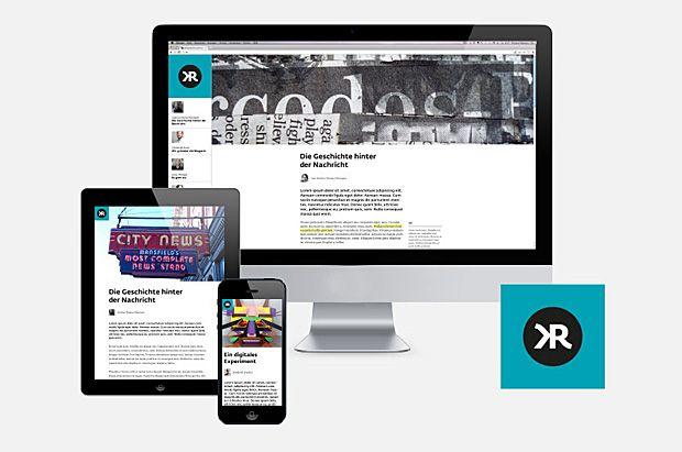 Krautreporter – unabhängiger Journalismus im Netz