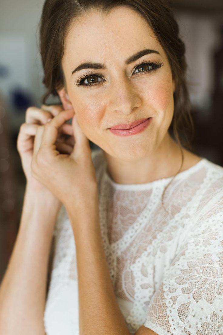 Natural Wedding Makeup Fair Skin : 25+ Best Ideas about Natural Wedding Makeup on Pinterest ...