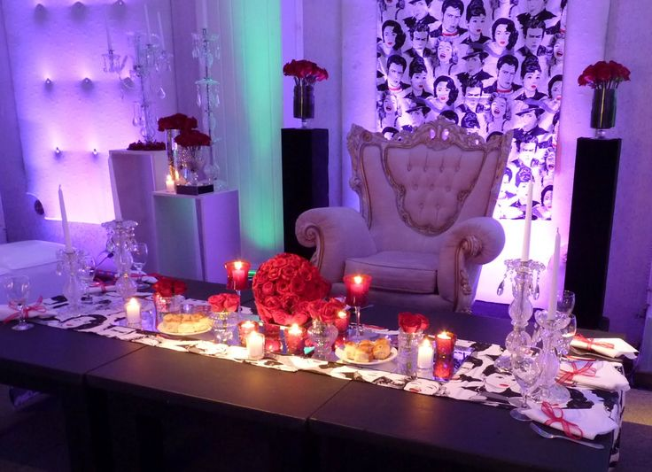 Decoraciones de fiestas con telas y luz buscar con for Decoracion de salon de eventos para 15 anos