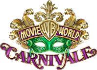 Warner Bros. Movie World - Gold Coast