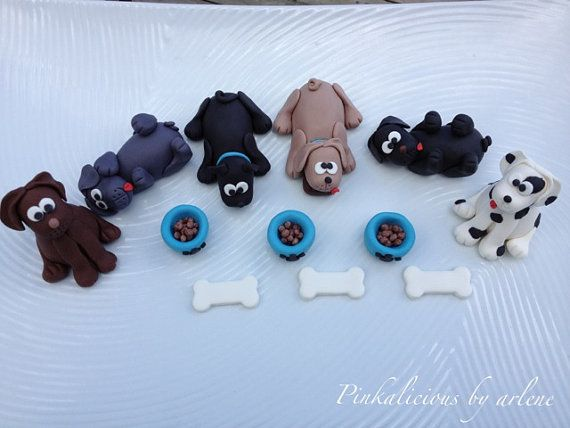 Edible Dog Cake Images : 1000+ images about Cupcake Ideas on Pinterest Smosh ...