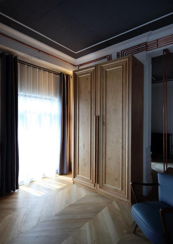 Karaköy Rooms hotel Istambul by RunArchitecture desiretoinspire.net