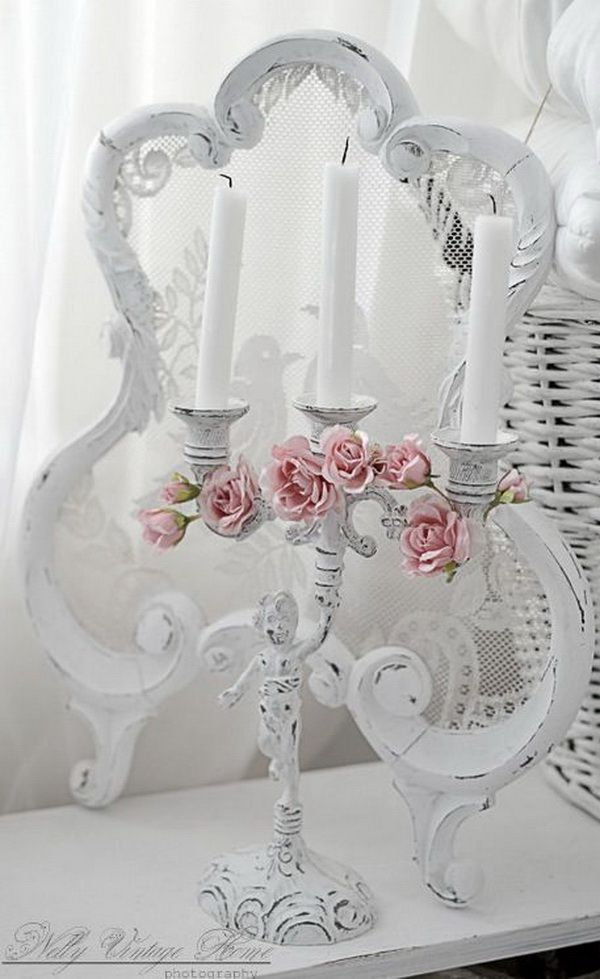Shabby chic is one of the most popular decor styles both for older and younger people with its romantic and vintage charm. Worn yet feminine, romantic and attractive–that's the beauty of shabby chic style. Shabby chic style is not only budget-friendly but also easy to create and achieve. You don't have to search high and …