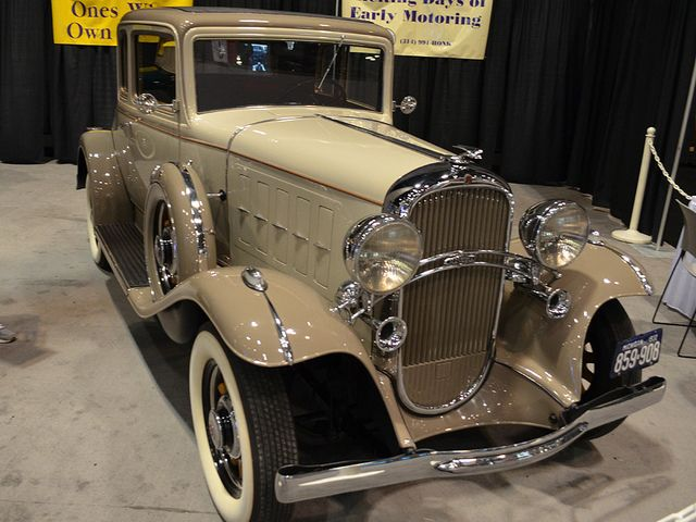 1932 Oldsmobile                                                                                                                                                                                 More