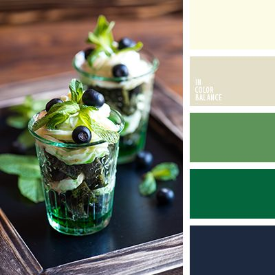 """""""пыльный"""" бежевый, бежевый, зеленый, изумрудный, салатовый, серо-бежевый, серо-синий, синий, темно-синий, холодные оттенки зеленого, цвет базилика, цвет черники."""