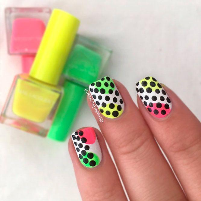 71 best Nails images on Pinterest   La uña, Decoración de uñas y ...
