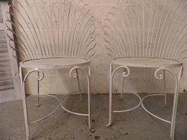 SALE mi siècle mobilier d'extérieur des années par TaileesDesigns