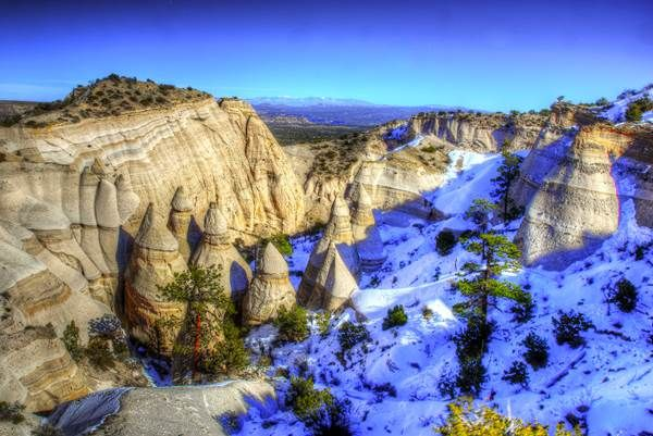 25 Pictures That Prove New Mexico Has More To Offer Than Tumbleweeds And Dirt