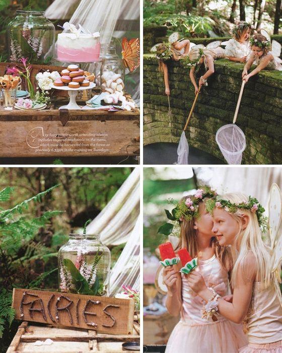 Donna Hay Kids Magazine - Fairy Party | Little Gatherer