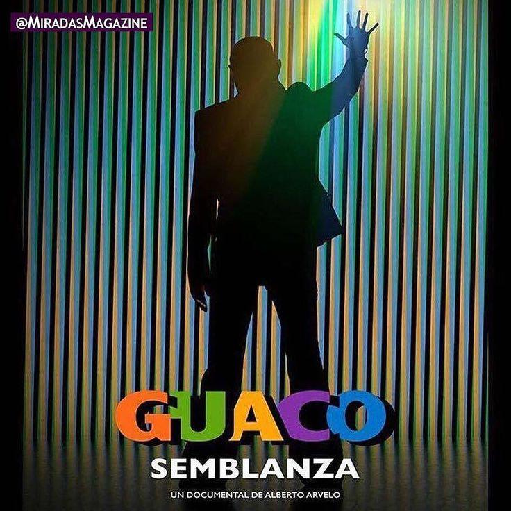 Música\Guaco: semblanza llega mañana a los cines en Venezuela. Es un documental sobre la banda del título lo que significa que es una película sobre un sonido que ha llamado la atención por su singularidad en el país y en el mundo. . Sigue leyendo en miradas.com.ve haciendo clik en el enlace de la bío.