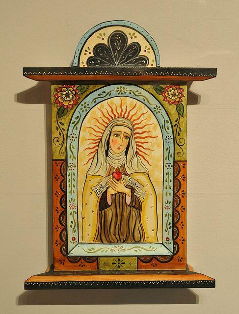Virgen de Dolores New Mexico