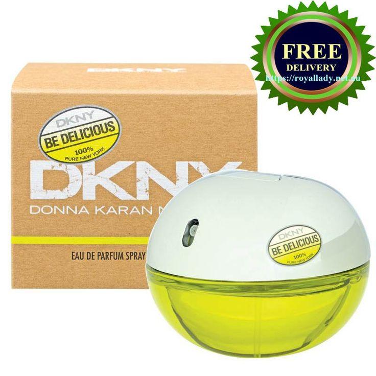 DKNY Be Delicious EDP 50 ml Spray Ladies Fragrance