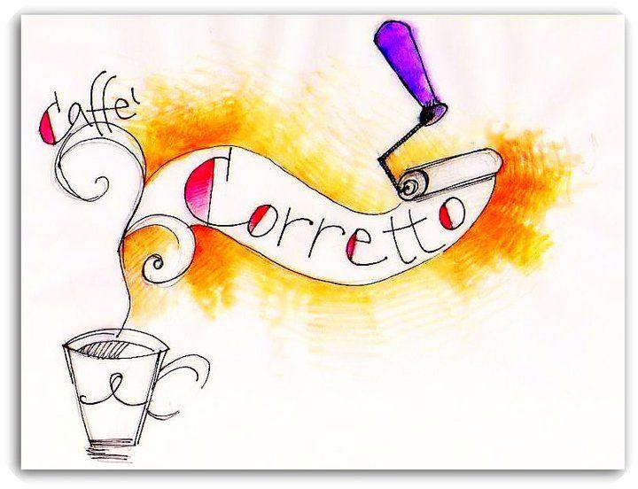 Cos'è Caffè Corretto