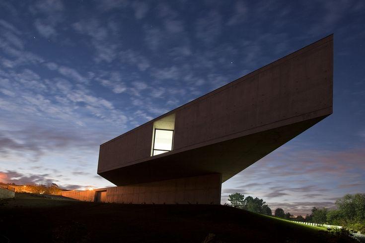 Galería de Unidad de Salud Argoncilhe / Nuno Sampaio Arquitetos - 1