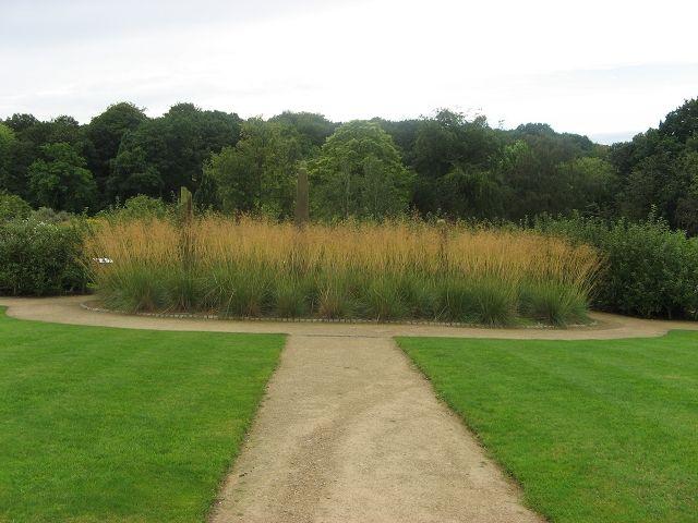 RHS Harlow Carr Garden