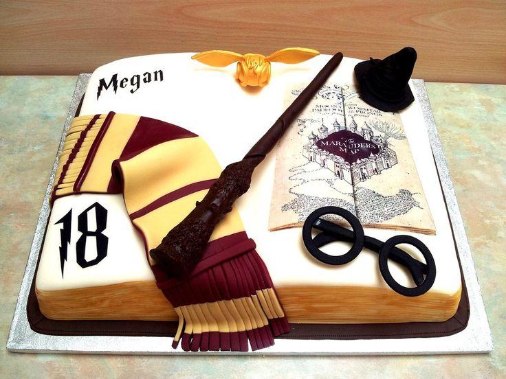 421 best Harry Potter Motivtorte images on Pinterest Harry