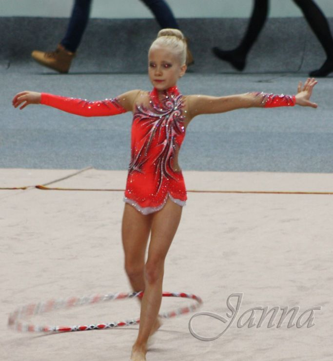 Gallery.ru / Фото #29 - костюмы для художественной гимнастики 3 - dusya7