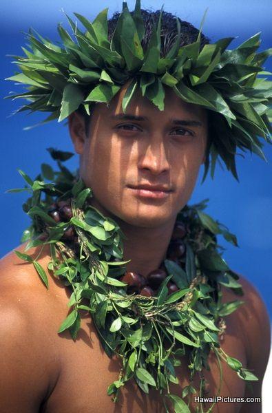 Hawaiian       I think I just fell in love--: )