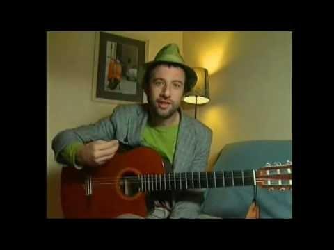 Kostis Maraveyas - Clandestino - YouTube
