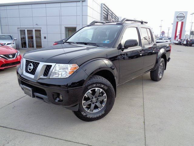 Read on more to find Nissan Frontier SL Truck features are explained from a standard professional driver to our readers totally free.