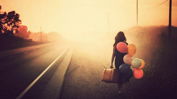 La bonne voie : L'inconfort est ce qui arrive lorsque nous nous retrouvons au seuil d'un changement. Malheureusement, souvent nous confondons cela avec