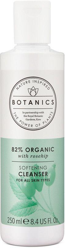 Botanics 82% Organic Softening Cleanser