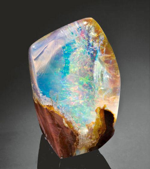 Opal via. Heritage Auctions