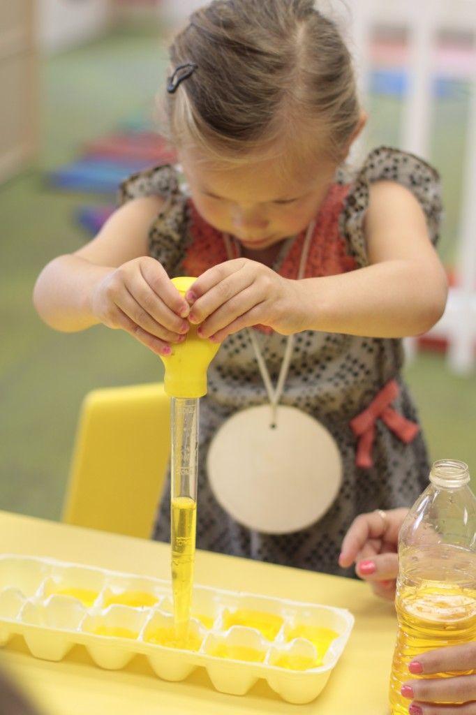 Bees Crafts For Preschoolers