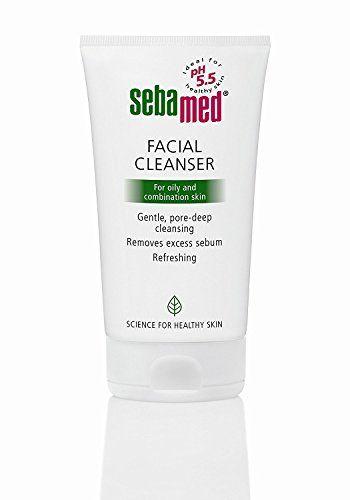 Sebamed Facial Cleanser For Oily and Combination skin 5.0... https://www.amazon.com/dp/B01KJRWABA/ref=cm_sw_r_pi_dp_x_00jCzbTWP734N