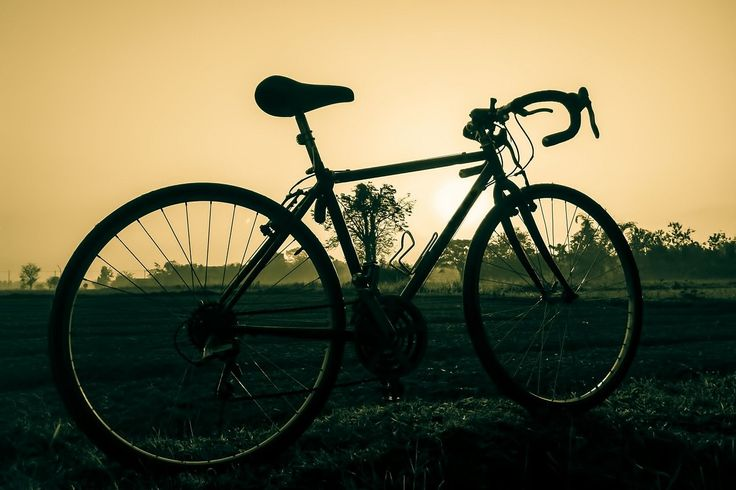 A bike is easy to work on, fun to customize, and even more fun to ride around. So why not build your own bike that is just like you want it?