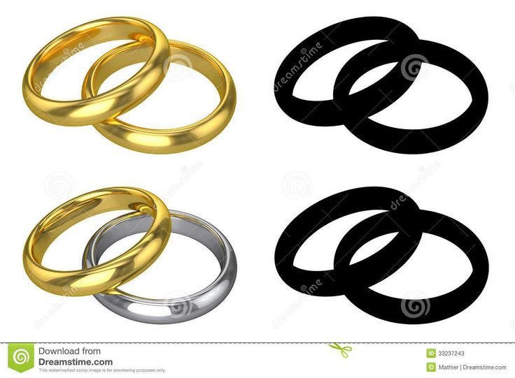Engagement Ring Clip Art Black And White 44